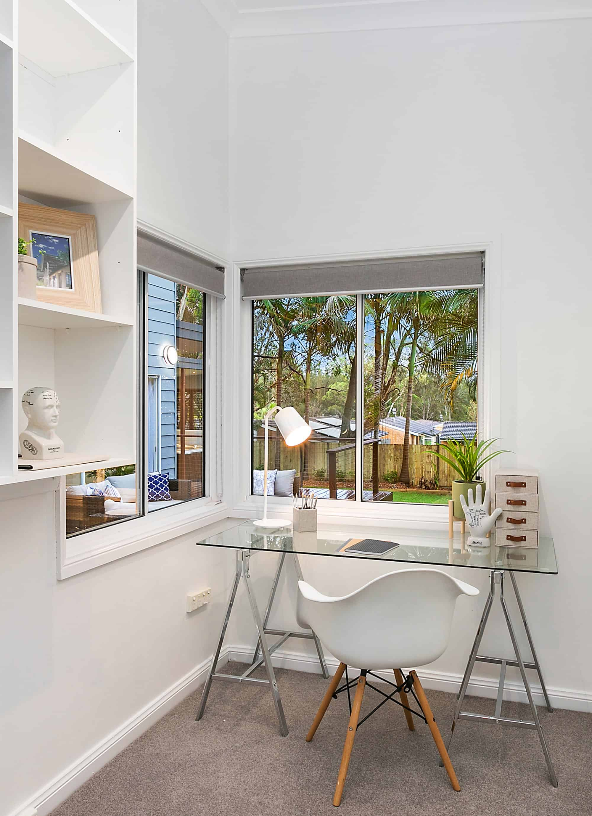 Property Styling Bateau Bay House 4