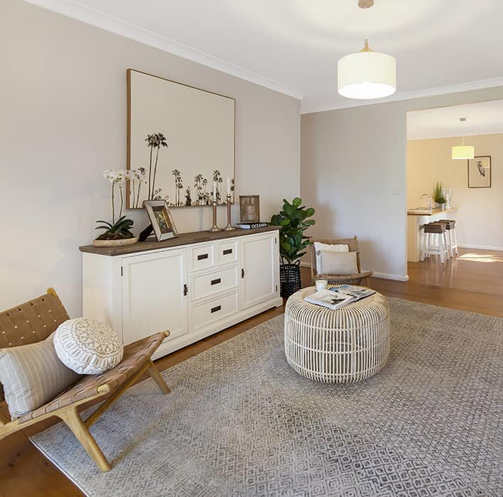 Property Styling East Gosford House 7