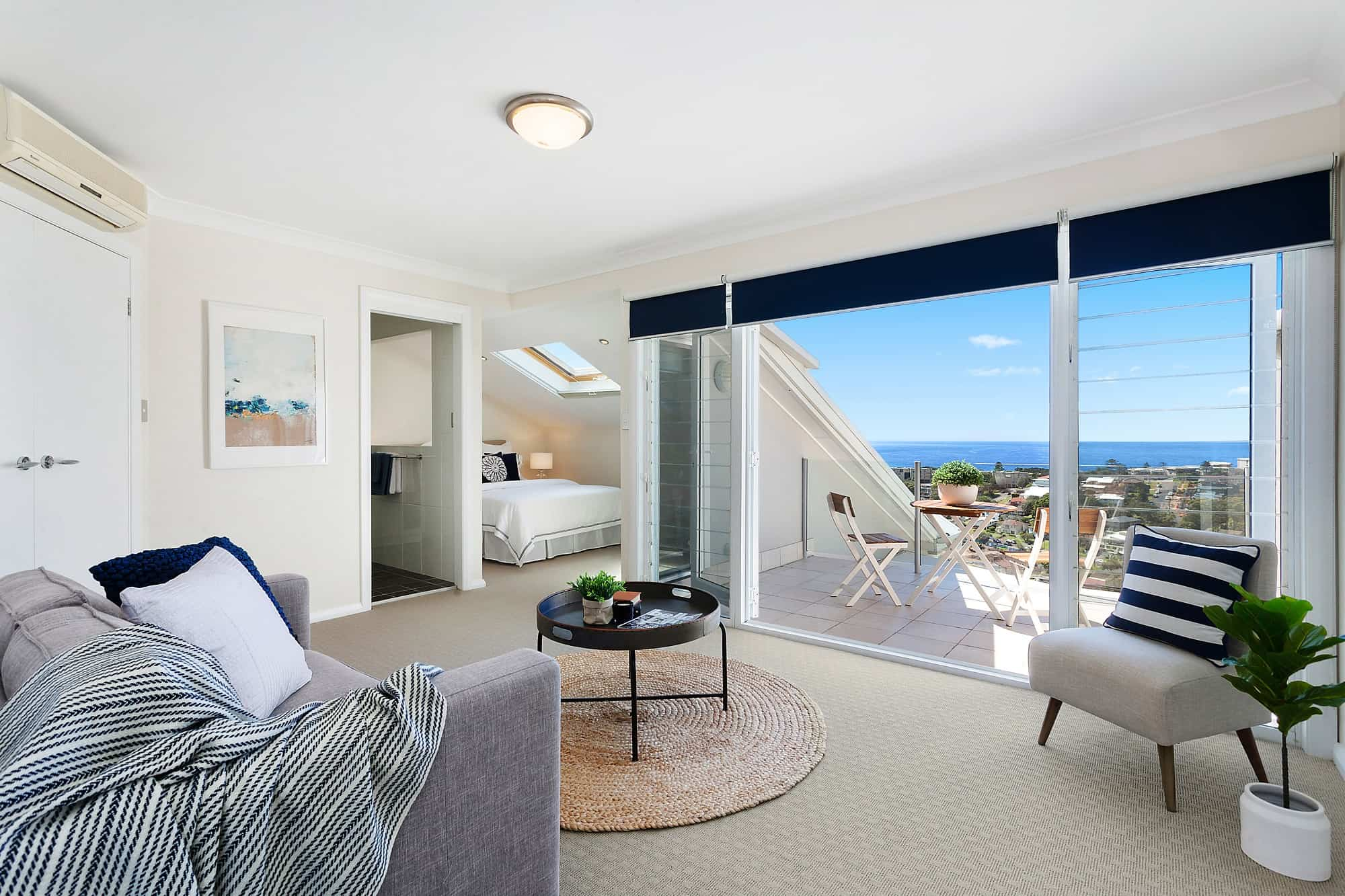 Property Styling Terrigal Apartment 2