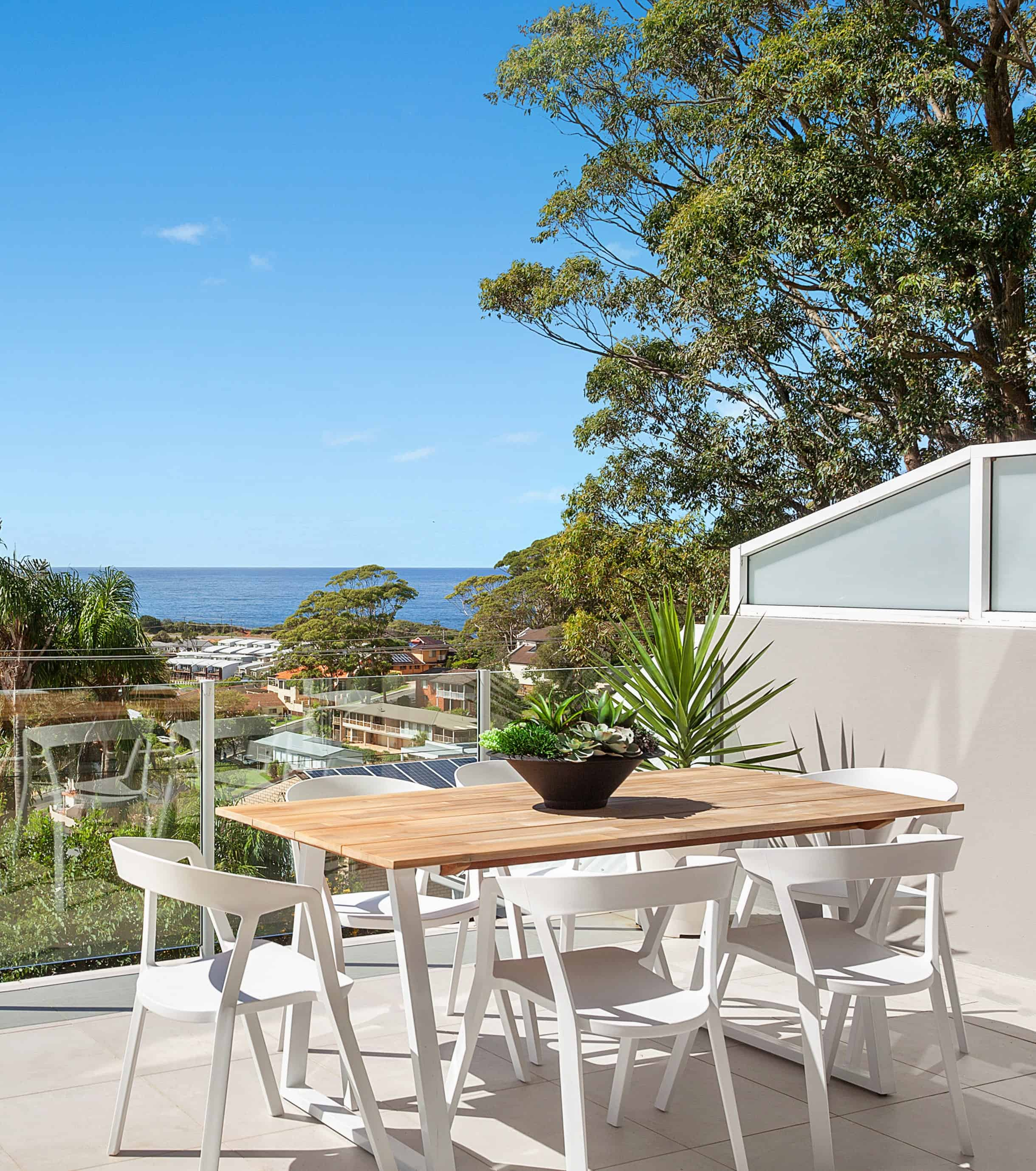Property Styling Terrigal Apartment 7